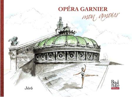 Une rentrée à l'Opéra Garnier !