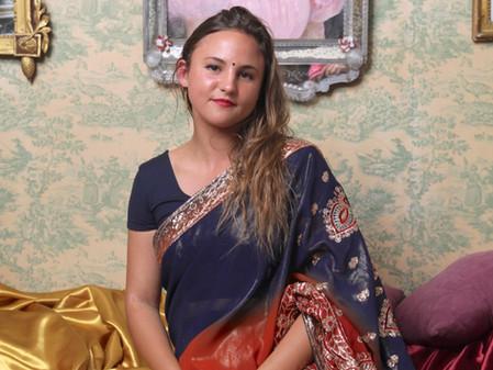 Voyage en 4 couleurs avec Nina Barbé, fondatrice de l'association EVI !