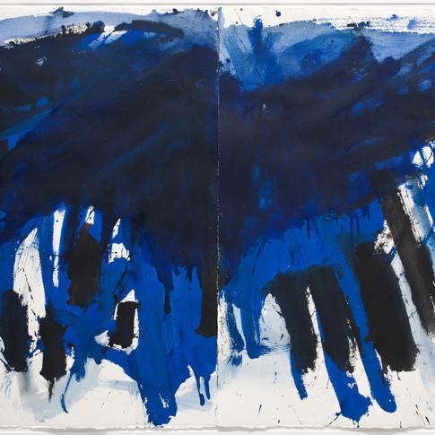 Prairie Bleue