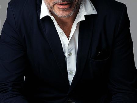 Luc Kieffer : Le créateur de bijoux