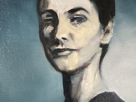 Cécile Jaeger - Libre dans l'espace