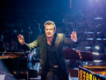Electro Symphonic Project à l'Opéra de Bordeaux !