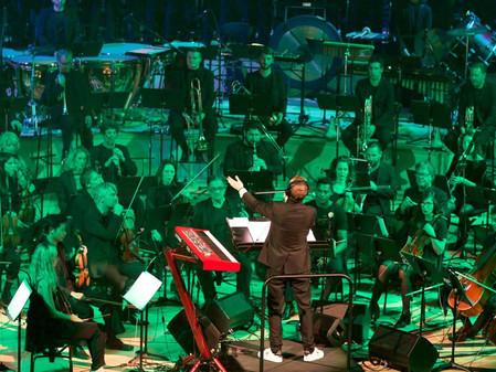 Electro Symphonic Project à La Seine Musicale