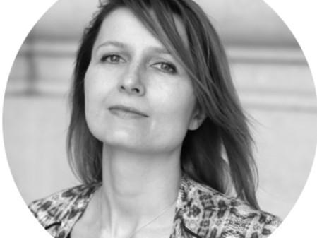 Anna Marchlewska, une femme multi talents !