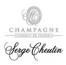 Le champagne Cheutin