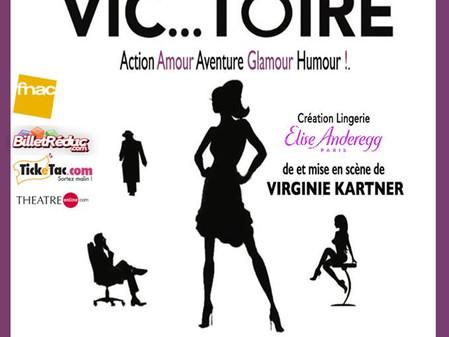 Victoire ! - Pièce de théâtre