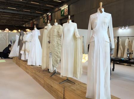 Association quatre couleurs défend les artisans français au Paris Bridal Fair