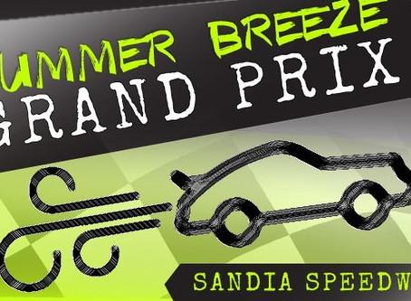 Summer Breeze Grand Prix II: Photographs
