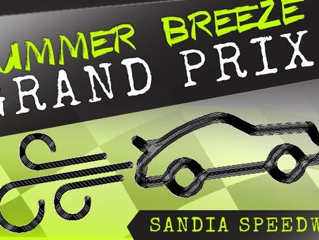 Summer Breeze Grand Prix II: Photographs