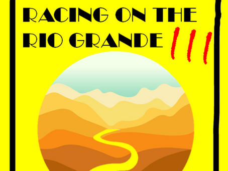 Racing on the Rio Grande III, May 22nd and 23rd, Sandia Speedway, ABQ