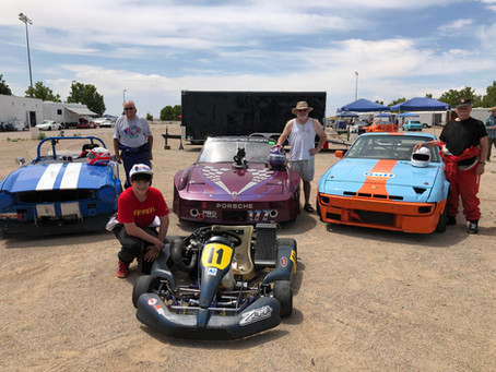 Southwest Motorsport Sandia Supercup II Review