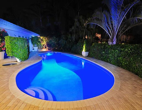 Simple Modified Kidney Pool