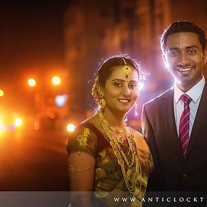 Srikumar & Aishwarya