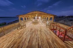 Mantra House Boat (Pondicherry)