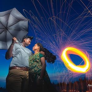 Karthik & Padmavathy (Save the Date)