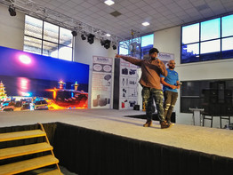 Cova Expo -2018