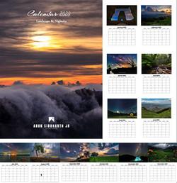 Calendar 2020 Desktop