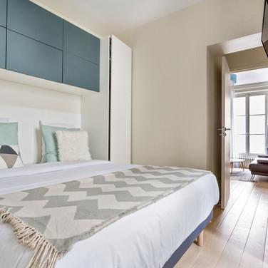 Apartment Mouffetard