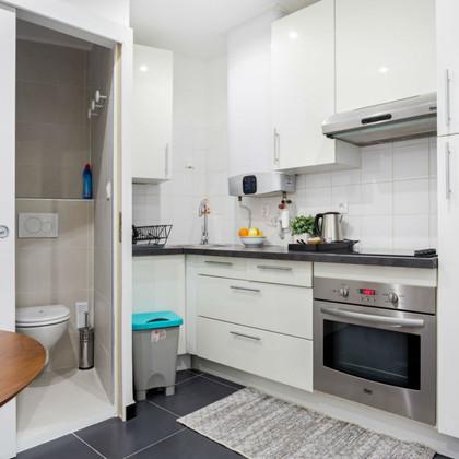Apartment Monge