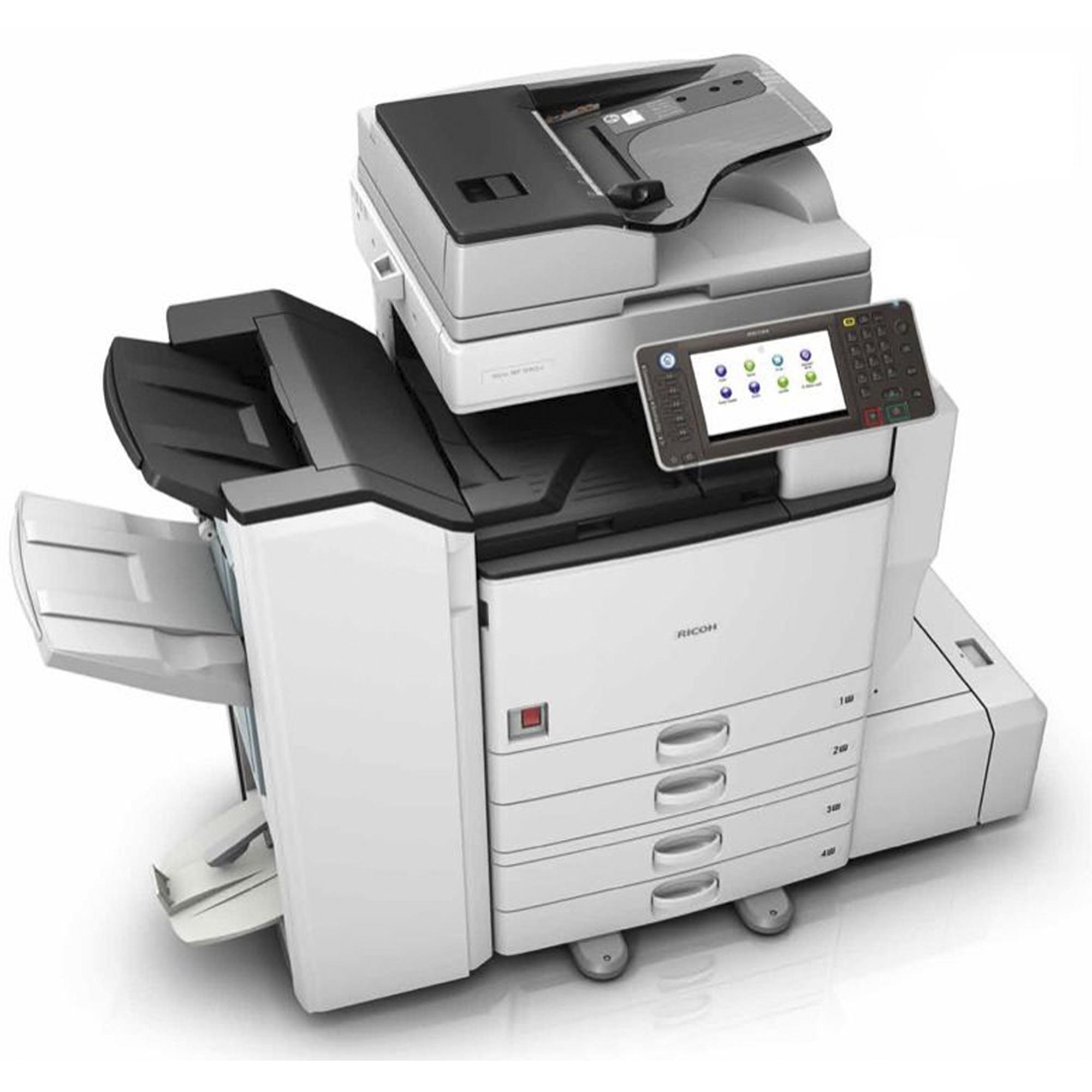 Fotocopiadora Laser RICOH MP 4002