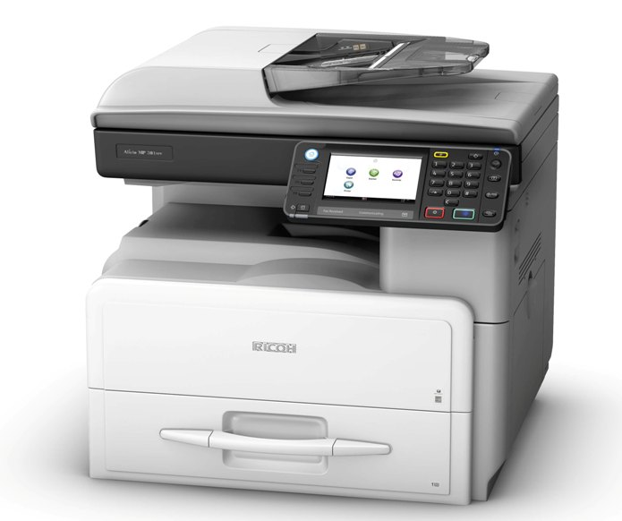 Equipo Multifuncion  RICOH MP 301