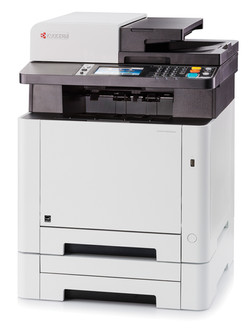 ECOSYS M5526cdw COLOR