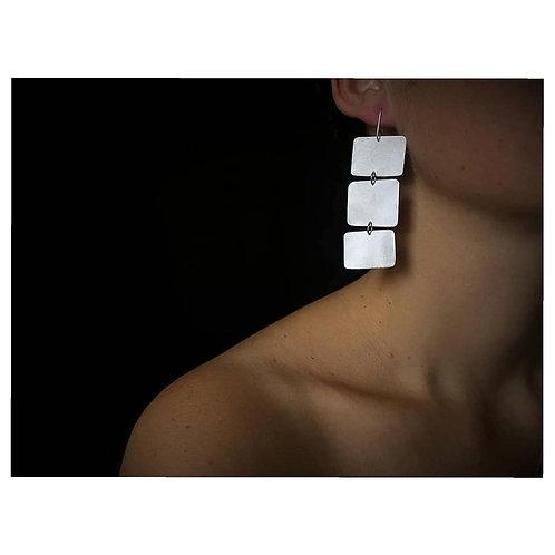 Boucles d'oreilles /// MARLAU