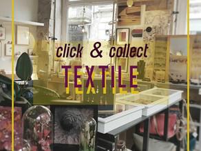 Click & Collect TEXTILE