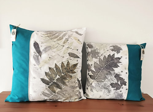 Coussin /// ANTIDOTE FLORAL