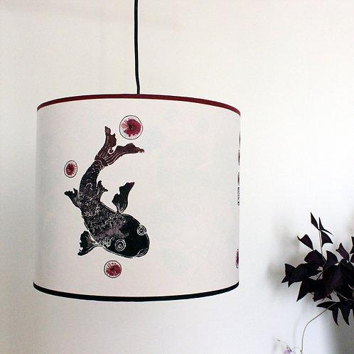 Lampe /// FLEDERMAUS