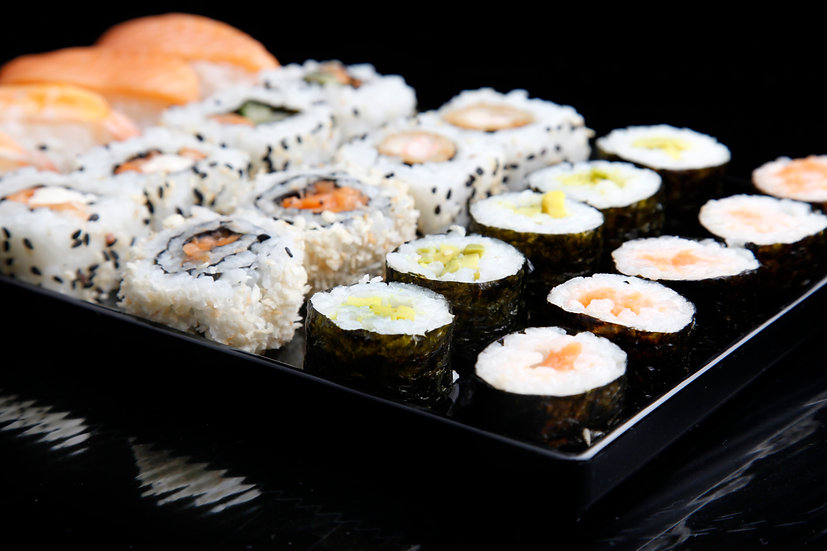 FrozenBox Sushi – Easy Pack