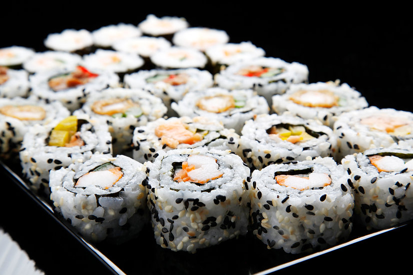 FrozenBox Sushi – Special