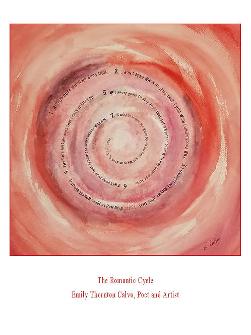 The Romantic Cycle (Print)