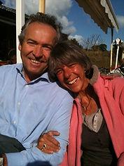 Photo de Véronique et Bruno LANCESSEUR
