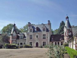 Troussay (Loir et cher)