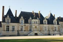 Villesavin (Loir et Cher)
