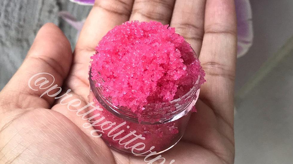 BubbleGum Lip Sugar Scrub