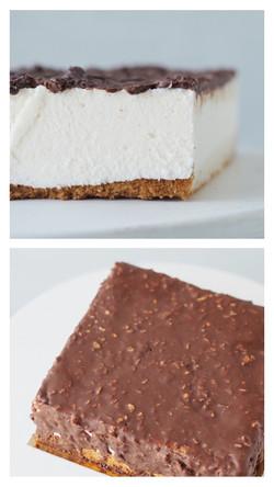 Торт - суфле