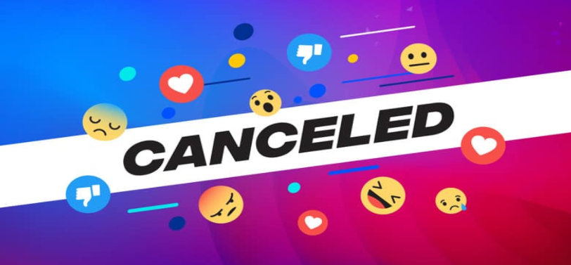 Canceled Message Series