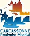 La ville de Carcassonne