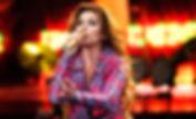 Shania Twain. $499 Per Couple August 3-6, 2018 in Las Vegas