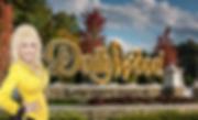 Dollywood Summer Celebration. $199 Per Couple Multiple Dates in Gatlinburg