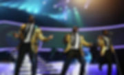 Boyz II Men. $399 Per Couple Multiple Dates in Las Vegas