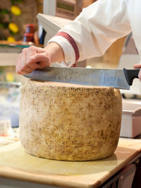 Into Cheeses?