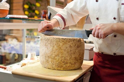 Cheese Q1 2019