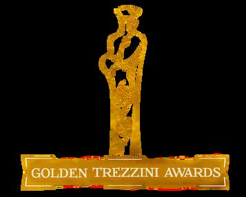 Nomeados em 2 categorias no Prémio de Arquitetura e Design Golden Trezzini Awards 2021