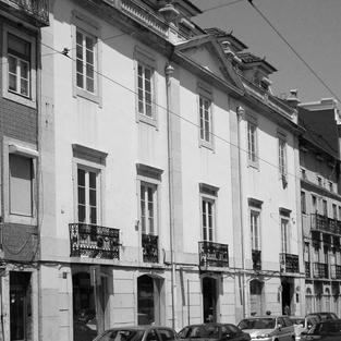 palácio dos condes do restelo