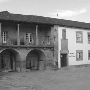 museu da terra de miranda