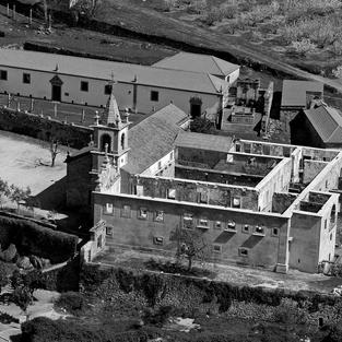 mosteiro de ancede