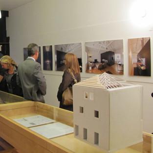 exposição jovem arquitectos premiados